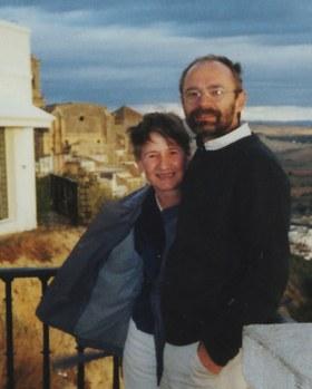 Susanne und Johannes Wallmann