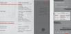 """KuKDok8: Uraufführung """"rivolto"""" von Johannes Wallamann 1983; Uraufführung """"rivolto"""" von Helmut Zapf 1990. / Wallmann-Archiv-Dokument"""
