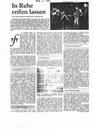 """Dokument 17: Wolfram Huschke über den Komponisten Johannes Wallmann in der Thüringer Landeszeitung vom 2.2. 1980 """"In Ruhe reifen lassen"""""""