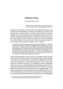Epilog als Prolog - S. 499