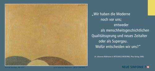 "Rückseite des Faltblattes ""EUROPA? KULTUR-REFORMATION! anti-totalitär & integral-modern"""