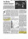Artikel am 2.2. 1980 in der Thüringer Landeszeitung
