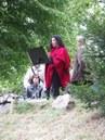 DER BLAUE KLANG - Die Sopranistin Ksenija Lukic