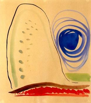 """Kurt W. Streubel: """"Kosmische Komposition"""" - in H.Johannes Wallmann """"NEUE SINFONIE? 5"""""""