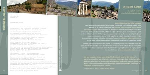 """INTEGRAL-ART-Sammelband, Seite 118-119 // Deutschlandfunk 15.Oktober 2007 zu Wallmanns """"Integrale Moderne -Vision und Philosophie der Zukunft"""": """"Sein Ansatz geht tiefer. Seine Vision von einer """"Integralen Moderne"""" erfasst alle Lebensbereiche, die er eben nicht als separierte Einzelphänomene, sondern als ein Netz von Verknüpfungen auffasst. Strukturiert hat Wallmann sein Buch in sieben aufeinander aufbauende Kapitel, und eindringlich erläutert er am Beginn des ersten seinen gedanklichen Ausgangspunkt: wenn er postuliert, dass die Menschheit die eigentliche """"Moderne"""" noch vor sich habe, """"als menschheitsgeschichtlichen Qualitätssprung und neues Zeitalter oder als Supergau – als Supergau dann, wenn es ihr nicht gelänge, sich von ignoranten Ideologien, Verhaltensweisen und Handlungsmaximen zu trennen. Unter dieser Prämisse erhält Wallmanns Buch auch eminent politische Dimensionen, denn jede gesellschaftliche Utopie bedeutet wie selbstverständlich Kritik an den bestehenden Verhältnissen. Zum Pamphlet gerät """"Integrale Moderne"""" jedoch keineswegs. Stattdessen reflektiert Wallmann vielschichtig über philosophische Begriffe, über Demokratie und Ökonomie, über kulturell-innovative Visionen..."""" (Buchrezension von Egbert Hiller)"""